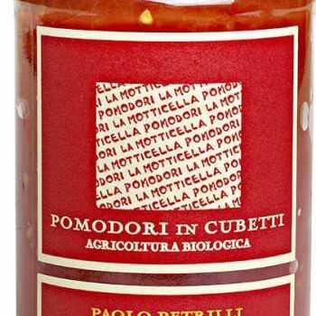 La rivoluzione agricola di Paolo Petrilli